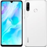 Huawei P30 Lite NEW EDITION 64 GB fehér színátmenet