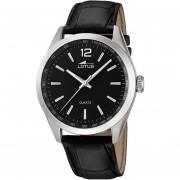 Reloj Hombre 18149/2 Negro Lotus