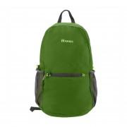 Mochila Homdox Unisex-Verde