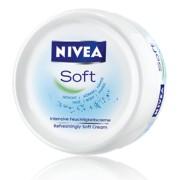 NIVEA CREMA SOFT 100ml