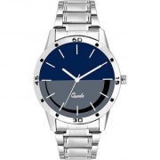 TRUE CHOICE NEW SUPER BRANDED DAIL WATCH FOR MEN WITH 6 MONTH WARRANTY