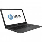 HP 250 G6 1WY38EA 15.6HD/Intel Pentium N3710/4GB DDR3/500GB HDD/DVDRW/Fekete
