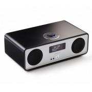 Ruark Audio R2 Mk3 DAB/FM Radio Soft Black