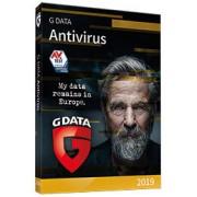 G DATA SOFTWARE AG G DATA ANTIVIRUS 2019 - 4 PC, 24 Mesi