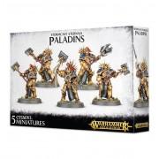 Games Workshop Warhammer: Age of Sigmar - Stormcast Eternals Paladins