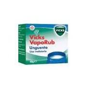 Procter & Gamble Srl Vicks Vaporub*ung Inal 50g