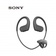 Auriculares Deportivos Bluetooth Mp3 Player Sony NW-WS625 16GB - Negro