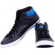 Puma Salz Mid DP Casual Shoes For Men(Black)