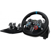 Logitech G29 Driving Force Racing Wheel for PC, PS3, PS4 Волан