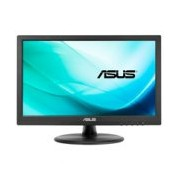 MONITOR LED ASUS 15.6 WXGA/ 1366X768/HDMI/D-SUB/CONTRASTE 50,000,0001/BRILLO 200CDX M2/10MS/VESA/WIDESCREEN/TOUCHSCREEN/NEGRO