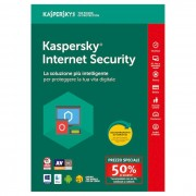Kaspersky INTERNET SECURITY ATTACH