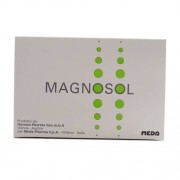 Meda Pharma Spa Magnosol Bustine 20 Bustine