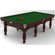 Masa de snooker profesionala Riley Aristocrat Standard Cushion Table 10'