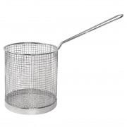 Vogue Stainless Steel Spaghetti Basket 5.9