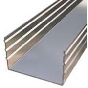Profil gips carton UW 50 / 0.6 mm