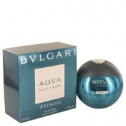 Bvlgari Aqua Marine Toniq Eau De Toilette Spray 1.7 oz / 50 mL Fragrances 492859