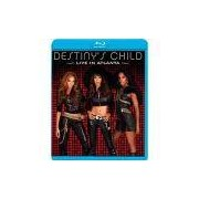 Blu-Ray Destiny's Child - Live in Atlanta