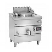 Gas Kookketel Indirecte Verhitting - 55L - 800x700x(h)850-900mm - 15.5KW