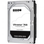 Western Digital Ultrastar DC HDD HC310 (3.5'', 4TB, 256MB, 7200 RPM, SATA 6Gb/s, 512N SE), SKU: 0B35950, (WD4002FYYZ Replacement)