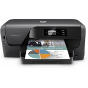 HP Officejet Pro 6230 Inkjetprinter, A4-printer, USB 2.0, ethernet, wifi, 600 x 1200, zwart., ja