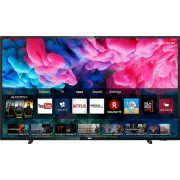 "Philips 65"" 65PUS6503 Smart 4K UHD Led TV, B"