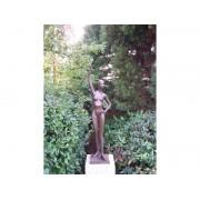 Statuie de bronz moderna Catherine