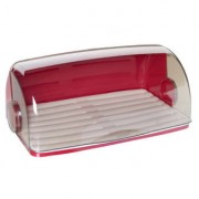Curver 03515-090-67 Kenyértartó piros átlátszó