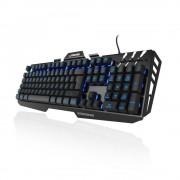 KBD, HAMA Urage Cyberboard, Gaming, USB, RGB (113755)