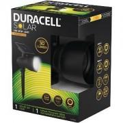 Duracell 30 Lumen Advanced Solar LED Spot Light (GL005BDU)