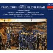 L. Janacek - Fromthe Houseofthe.. (0028943037525) (2 CD)