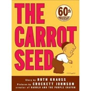 The Carrot Seed, Paperback/Ruth Krauss
