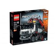 LEGO® TECHNIC Mercedes Arocs 42043 2-in-1-model