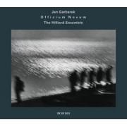 Muzica CD - ECM Records - Jan Garbarek & Hilliard Ensemble: Officium Novum