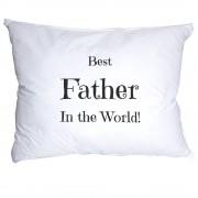 Best Father in the World Örngott