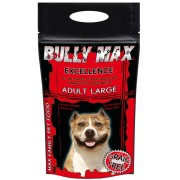 Échantillons pour les croquettes bully max/ catty max - clinivet