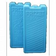 Pastile de racire pentru lada frigorifica T350 MN019070 2bucati