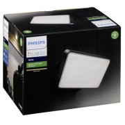 Philips Hue Welcome LED Floodlight black