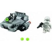 Set Constructie Lego Star Wars Snowspeeder Ordinul Intai