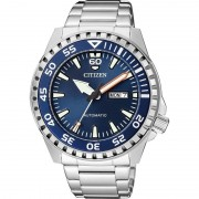 Ceas Citizen Mechanical Gent NH8389-88LE
