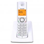 Alcatel F530 Telefone Fixo Sem Fios Branco/Cinzento