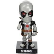 Funko Marvel Heroes: X-Force Deadpool Wacky Wobbler Statue