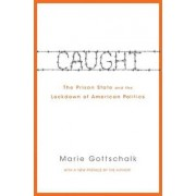 Caught: The Prison State and the Lockdown of American Politics, Paperback/Marie Gottschalk