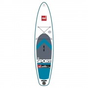 "Red Paddle 11'3"" Sport"