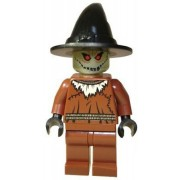 Scarecrow - LEGO Batman 2 Figure