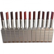 TLM GCI Bright Moist Lipstick 100% Fashion S215F 2.5g X 12 pcs
