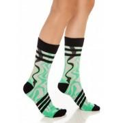 Дамски чорапи Грийн Файр