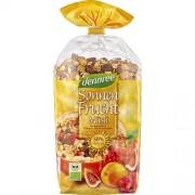 Musli cu 50% continut de fructe, 500g, Dennree