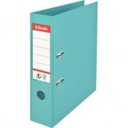 Biblioraft esselte A4 75MM BLUE NO.1 COLOUR`ICE