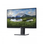 "DELL LCD Monitor 24"" P2419H 1920x1080, 1000:1, 250cd, 8ms, HDMI, VGA, Display Port, fekete"