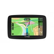 "TomTom VIA 53 navigatore 12,7 cm (5"") Touch screen Fisso Nero"